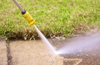 Patio & Driveway Cleaner, Rejuvenators