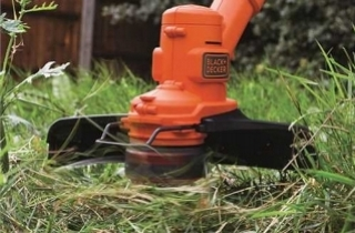 Electric Grass Trimmers