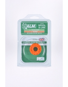 ALM Spool & Line To Fit Qualcast & Works