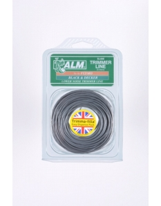 ALM Trimmer Line - Grey 1.5mm x 25m