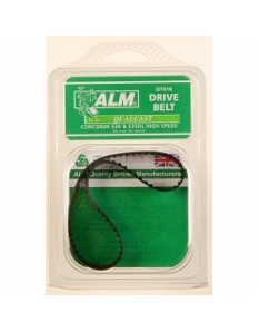 ALM Drive Belt To fit Qualcast & Bosch Fits green machine with grassbox at the front