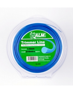 ALM Trimmer Line - Blue 1.5mm x 1/2kg approx 183m
