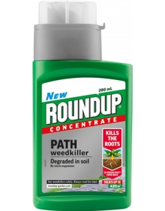 Roundup Path & Drive Concentrate 280ml