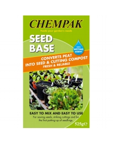 Chempak Seed Base with Wetting Agent 525g