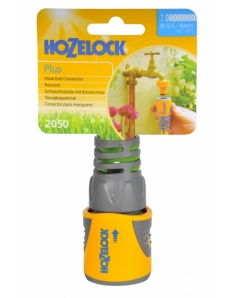 Hozelock Hose Connector Plus