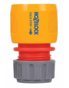 Hozelock Waterstop Connector