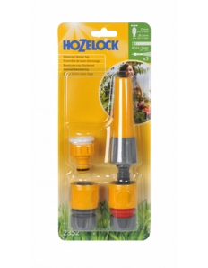 Hozelock Watering Starter Set: