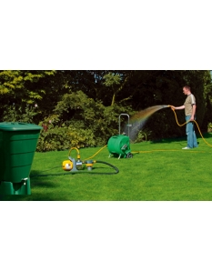 Hozelock Ultra Metal Garden Pump PUMP