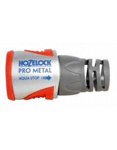 Hozelock AquaStop Connector PRO (12.5mm & 15mm)