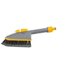 Hozelock Short Car Brush Plus Car Brush