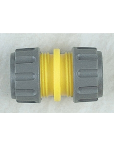 "Hozelock Hose Repair Connector 12.5mm for 1/2"" Hose"
