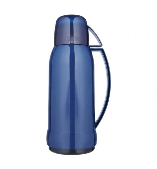 Thermos Jupiter Flask 500ml Blue