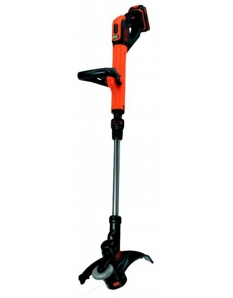 Black & Decker Cordless String Trimmer 18V Li-On 2.0Ah