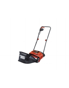 Black & Decker Lawnraker 600W