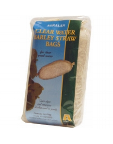 Agralan 'Clear Water' Barley Straw Bags