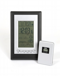 Briers Weather Station