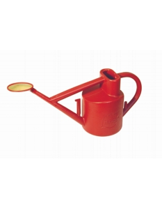 Haws Practican Weed Killer Watering Can 6L Red