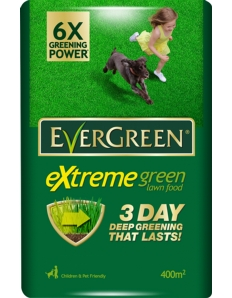 Miracle-Gro Evergreen Fast Green 400m2 Bag