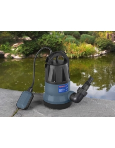 SupaTool Submersible Pump with Float Switch 250W