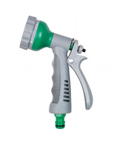 SupaGarden Spray Gun 6 Dial