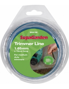 SupaGarden Trimmer Line 15m x 1.65mm