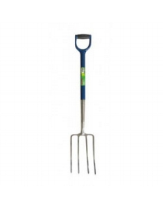 SupaGarden Digging Fork Stainless Steel
