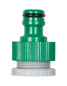 SupaGarden Snap Action Threaded Tap Connector 3/4