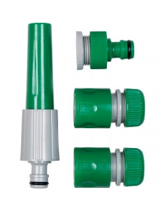 SupaGarden Garden Hose Fittings Set