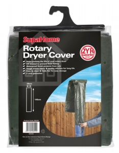 SupaHome Rotary Dryer Cover 145cm x 29cm