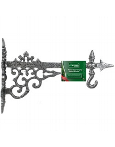 Kingfisher Cast Aluminium Bracket 12