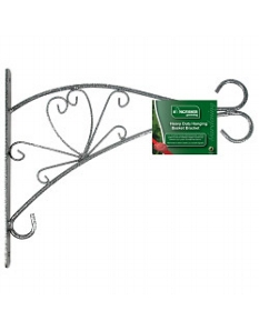 Kingfisher Decorative Hanging Basket Bracket 12