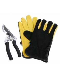 Town & Country Gloves And Secateur Sets