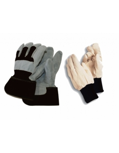 Town & Country Mens Gloves 2 Pair Pack