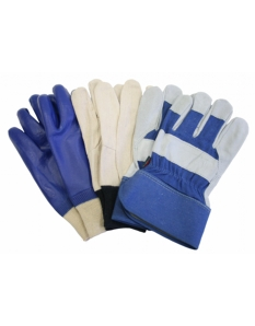 Town & Country Mens Gloves Bonus Triple Pack
