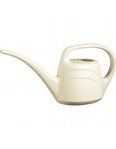 Green Wash Eden Watering Can 2L Cream