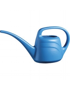 Green Wash Eden Watering Can 2L Light Blue