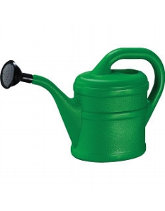 Green Wash Childrens Watering Can 1L Green