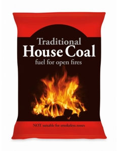 CPL Traditional House Coal 10kg