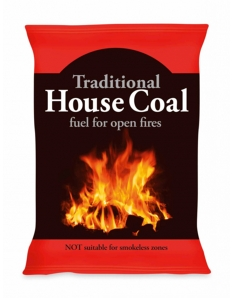 CPL Traditional House Coal 20kg