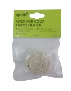 Apollo Wick For Cold Frame Heater 1.5cm width