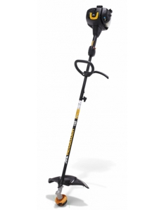 McCulloch B26PS Petrol Brush Cutter 26cc