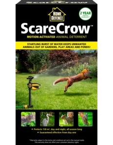 Home Defence Scarecrow