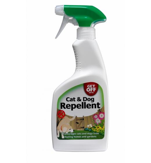 Get Off Outdoor Wash Off Cleaner Neutraliser 500ml Spray ...
