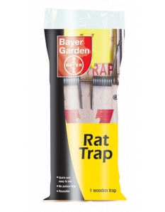 Bayer Rat Trap Single