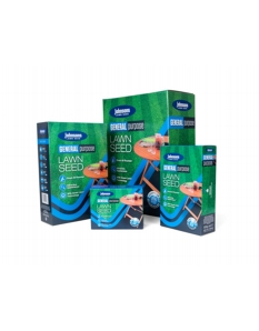 Johnsons Lawn Seed General Purpose 20kg/800m2