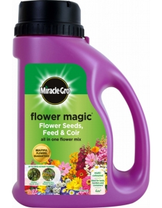 Miracle-Gro Flower Magic 1kg Multi Colour