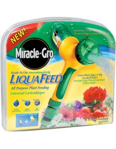 Miracle-Gro LiquaFeed All Purpose Plant Food Starter Kit