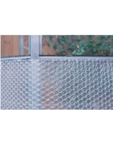 Ambassador Bubble Insulation 50 x 1.5m (Large bubble)