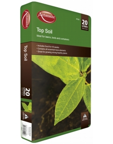 Ambassador Top Soil 20L