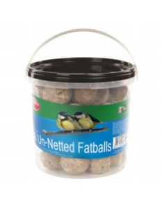 Ambassador Fat Balls 30 Pack